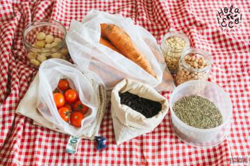 Guía básica para comprar a granel